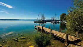 Starnberger See © T. Linack-fotolia.com