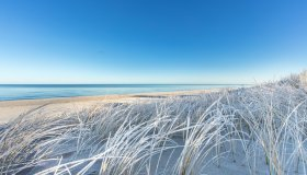 Winter am Strand © haiderose-stock.adobe.com