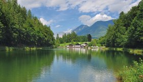 Riesersee © travelpeter-fotolia.com