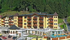 Sporthotel Alpenblick, Zell am See