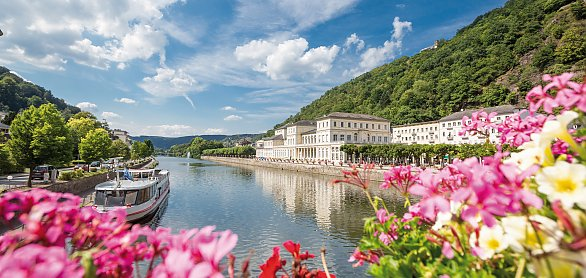 Kurhaus Bad Ems an der Lahn © mh90photo-fotolia.com