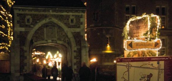 Weihnachtsmarkt Schloss Merode.Siepen Reisen Weihnachtsmarkt Auf Schloss Merode