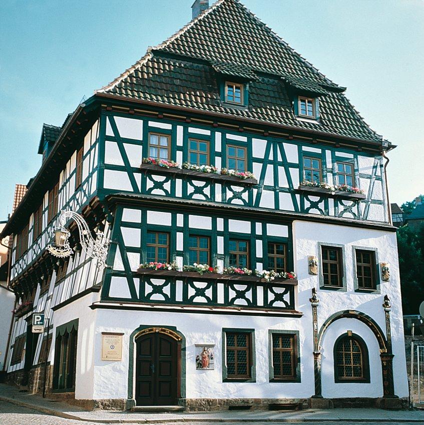 Siepen Reisen - Eisenach
